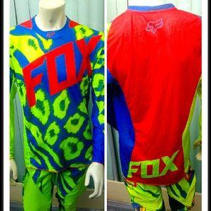 Fox Racing 360 Gear Combo Shirt & Pants Size 32